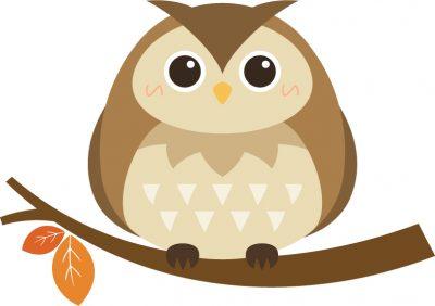 森の賢者ふくろうフクロウが縁起物とされる意味を3つ紹介 和